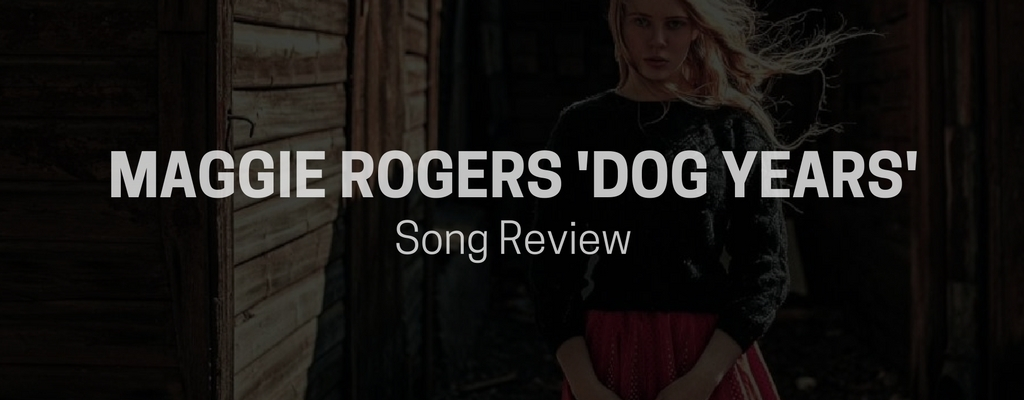 Maggie Rogers Dog Years Song Review String Buzz